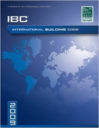 2009 International Building Code (International Code Council Series)