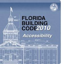 2010 Florida Building Code — Accessibility