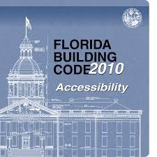 2010 Florida Building Code — Accessibility