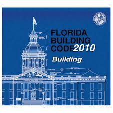 2010 Florida Building Code — Building