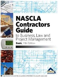 Contractors Guide to Business, Law, Project Management - Basic
