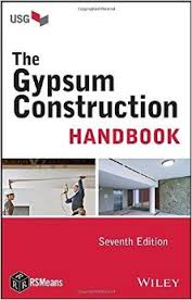 Gypsum Construction Handbook 7th Edition