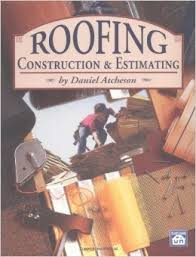 Roofing Construction Estimating
